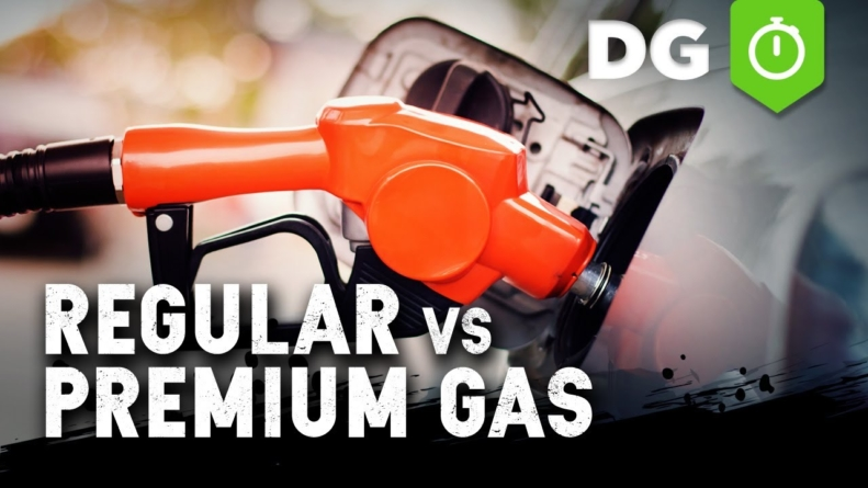 Many Drivers who buy premium Gas may be wasting money